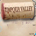 Welcom to Umpqua Valley